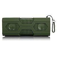 Amazon Deal: Wireless Bluetooth Speaker with Build-in 2000mAh Battery - $25.99 AC + FS Amazon!!