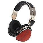 Symphonized Wraith Premium Genuine Wood Headphones $38.00 + Free shipping