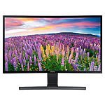 """Samsung S27E510C 27"""" Curved LED Monitor High Glossy Black Finish Full 1080p (Refurbished) + 1 Year Warranty. $199.99 + Free shipping (eBay Daily Deals)"""