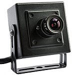 ELP 720p 1.0 Megapixel Mini IP Camera with power adapter, Amazon prime $20