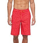 Target C9 Champion men's workout shorts (Lululemon knockoffs) $9.78-19.58 B&M and Online