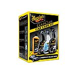 Car Care Kits - Meguiars and Armor All - $8.99 each + Free store pick up @ Sears