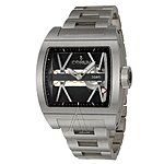CORUM TI-BRIDGE POWER RESERVE Mechanical Men's Watch for $5,999 + Other Corum Models for 70-80% off MSRP