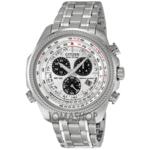 CITIZEN Perpetual Calendar Eco-Drive Men's Watch BL5400-52A @ JOMASHOP $218.53