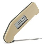 Tan Thermapen Closeout $79 + $3.99 S/H @ Thermoworks.com