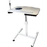 *Price Drop* Tsir Tech TT-LDW82 Adjustable Wooden Laptop Desk with Built in Cooling Fan $29.99 (was $49.99) Fs Prime Amazon
