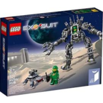 LEGO® Cuusoo / LEGO® Ideas Exo Suit 21109 for 27.99 + Tax - Free Shipping
