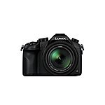 Panasonic Lumix FZ1000 Digital Camera Best Buy Open Box $639.99