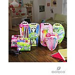 Dorco Back to School Gal Pack  $15.75/w free shipping