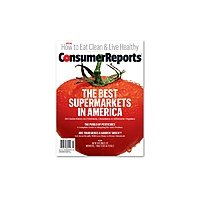 Groupon Deal: Consumer Reports Magazine 1yr sub. $14.50 (print) or $15 (online) - NEW SUBS ONLY