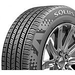 4 Kumho Tires FS, No Tax $160 after rebates. Many sizes available!
