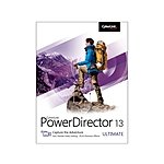 CyberLink PowerDirector 13 Ultimate $39.99 + Free Shipping @ Newegg