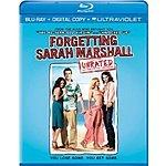 [Amazon] Forgetting Sarah Marshall  (Blu ray + Digital copy + Ultraviolet) - $4.99