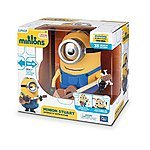 Walmart has the Minions Movie 8-in. Talking Stuart w/ Guitar on sale for $29.99 with free in-store pickup.