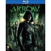 Best Buy Deal: Best Buy has the Arrow Season 1 or 2 Boxed Set (Blu-ray or DVD) on sale for $16.99 with free in-store pickup