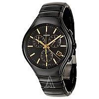 Ashford Deal: Ashford: Rado R27814172 Mens Rado True Chronograph Watch for $699.00 + Free Shipping