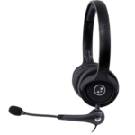 Able Planet Stereo Headphones with Linx Audio $8.00 + s/h Meh