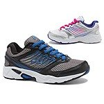 FILA Tempo 2 Kids Athletic Shoes (Sizes 10.5 - 7 - Choose your Color) $18.99 + s/h Woot