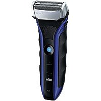 Shnoop Deal: Braun 530s-4 Series 5 Mens Electric Shaver w/ ActiveLift Triple Action Cutting System $69.99 f/s
