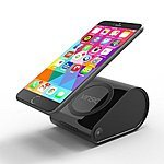 Wireless Charger, [2-in-1] Vinsic Qi Wireless Charger & 10400mAh External Battery Power Bank for Qi-Enabled Phones and Tablets $39.99AC - Amazon -