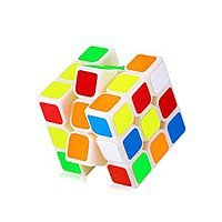 Amazon Deal: Newisland Professional Edition Speed Cube Optimum Structure For Speed Cubing Gift Packaging Great Corner Cutting Puzzle Cube Lightning $9.60AC - Amazon -