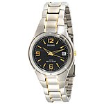 Pulsar Men's PXH172 Stainless Steel Watch $29.98 + Free Shipping