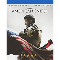 Family Video Deal: Family Video Used Blu-ray Sale: American Sniper, Interstellar & More