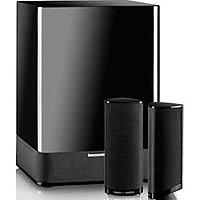 Harman Kardon Deal: Harman Kardon HKTS 2 MKII 2.1-Channel Home Theater Speaker System