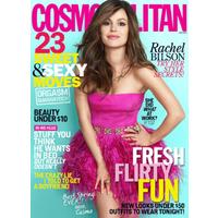 TopMags Deal: 2-Years of Cosmopolitan Magazine
