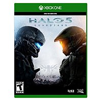 Amazon Deal: Prime Members: Halo 5: Guardians Pre-Order (Xbox One)