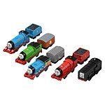 Fisher Price Thomas & Friends Track Master essential engines gift pack for $13.49 @Target B&M YMMV