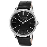 JeanRichard 1681 Ronde Manufacture Automatic Mens Watch $879.99 +FS