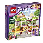LEGO Friends 41035 Heartlake Juice Bar - $21.00 w/ Free Prime Shipping