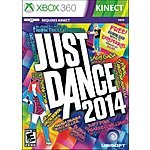 Just Dance 2014 - Xbox 360 - $9.99