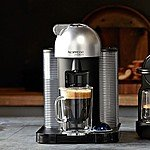 Nespresso Vertuo 139.29 after coupon and FS @ Williams Sonoma