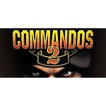 Commandos 2: Men of Courage - $.39 on Steam