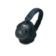 Audio Technica ATH-ANC9 QuietPoint Noise-Cancelling Headphones $150