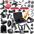 GoPro Accessories kit GoPro Hero 4,3 2 for $36.99 AC @Amazon