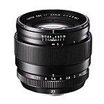 Fujinon XF 23mm F1.4 $649 for Fujifilm X-Mount cameras