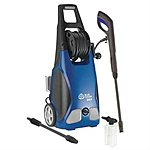 AR Blue Clean 1900 PSI Electric Pressure Washer w/ Hose Reel $117.99 + Free Shipping