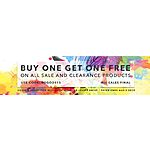 Shoes.com Buy one get one free for all sale and clearance shoes free shipping