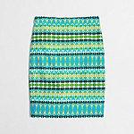Factory petite pencil skirt in basketweave $42.99 + ship @jcrew.com