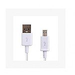 Micro USB and Lightning cables $0.49 fs, USB 3.0 Micro B cable $0.80 fs, iPhone cable $0.33 fs at DD4