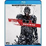 Wyrmwood: Road of the Dead Blu-ray $10.05 on Amazon.com