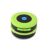 OUTAD Outdoor Bluetooth Speaker and LED Lamp, $27.99 AC + FS w/ Prime
