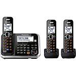YMMV - Panasonic tg6843 telephone $35.50 @ staples BM