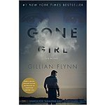 New York Best Sellers - Gone Girl, The Martian, The Girl on the Train  each for $1.99 Kindle Editions