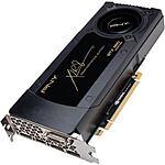 PNY GeForce GTX 960 XLR8 4GB 180AR shipped @ TD / Fry's