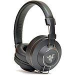 Razer Adaro BT Headphone $50 & GameCon 780 Gaming Headset $25 AC + FS @ Fry's