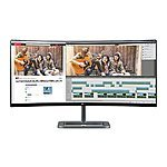 "LG 34UC87 34"" curved WQHD monitor - $849"